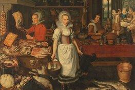 Historische recepten proeven