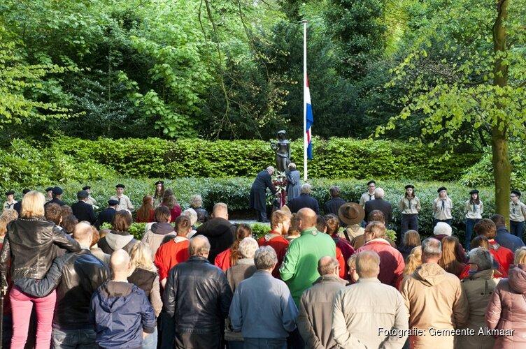 Herdenken en Vieren in Alkmaar, Oudorp, Stompetoren en De Rijp