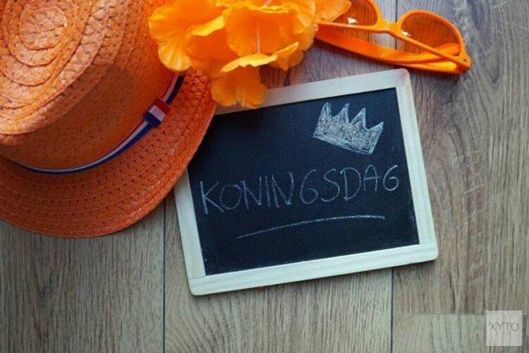 Gezellige Koningsdag zonder noemenswaardige incidenten in Alkmaar