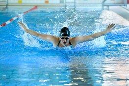 Verbeter je techniek en uithoudingsvermogen met slag- en conditietrainingen in zwembad De Hout