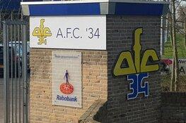 AFC'34 nu een erkende Regionale Jeugdopleiding