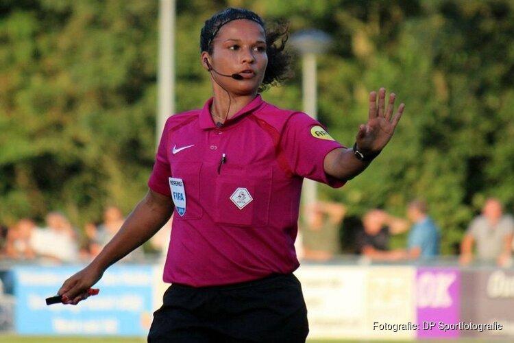 Shona Shukrula leidt bekerfinale Ajax-PEC Zwolle