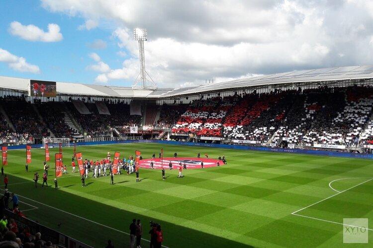 AZ gaat Europa in na verdiende zege op PSV