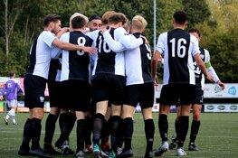 Kolping Boys haalt flink uit, AFC'34 boekt nipte thuiszege