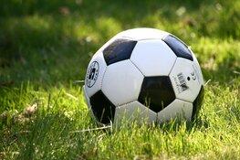 De Rijp zet Duinrand S opzij, Sporting S zeer tevreden