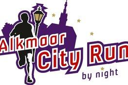 Alkmaar City Run by night ook voor vrijwilligers een feestje