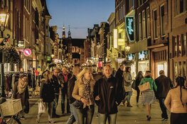 Alkmaar Shopping Night, winkels open tot 23 uur!