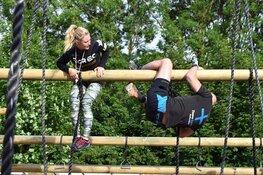 Hele maand juni sporten bij het Outdoorpark Alkmaar met de 'Juni-Pas'