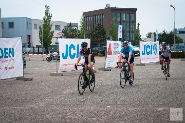 De Ronde van JCI: De wieler (tour) tocht voor Noord-Holland