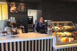 McCafé in McDonald's restaurant Alkmaar West geopend