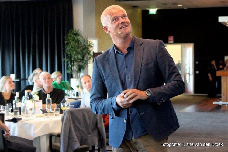 Benefiet Vrienden MEE Sportfonds levert 21.250 euro op