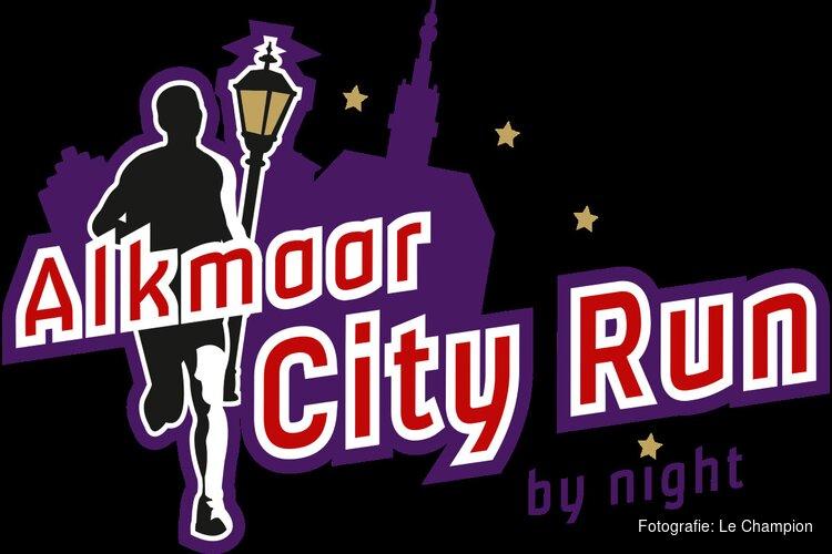 Swingende afterparty voor deelnemers én supporters Alkmaar City Run by night