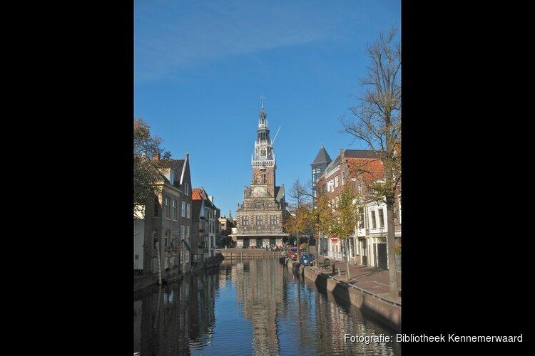 Stadswandeling in makkelijk Nederlands