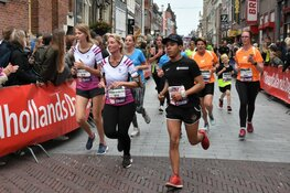 Alkmaar City Run by night blijft populair