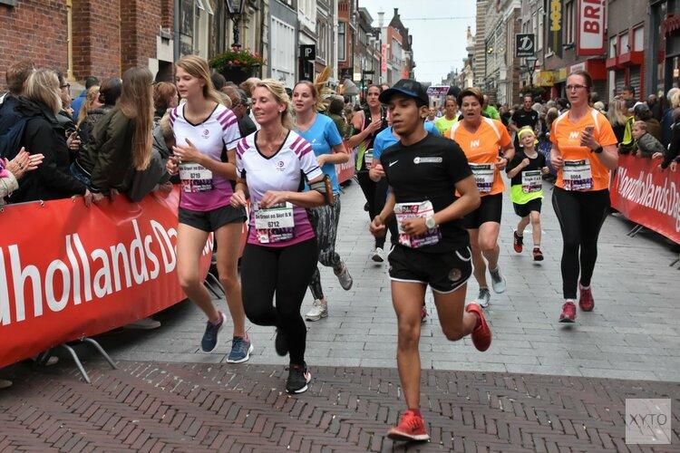 Alkmaar City Run by night blijft populair