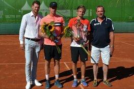 ITF tennistour gaat bij T.C. Alkmaar volgende fase in