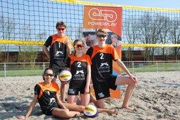 Alkmaarse sporters hard op weg naar Rusland