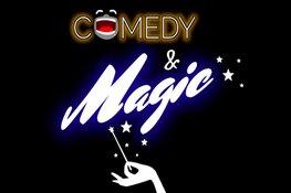 Kippen lezen je gedachten tijdens Comedy & Magic avond