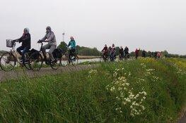 Verken het EK parcours tijdens recreatieve fietstocht