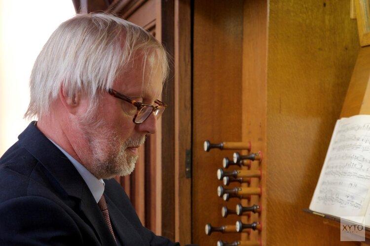 Woensdag 10 juli start nieuwe serie Zomeravondconcerten Grote Kerk Organist Tjeerd van der Ploeg speelt werken uit Spanje, Italië en Oostenrijk