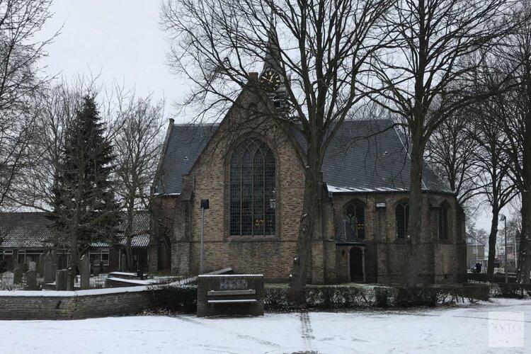Witte Kerk Sint Pancras verkocht: 'We kunnen er nog jaren kerken'