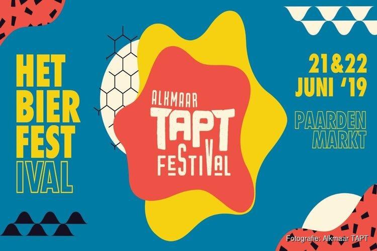 21 juni Alkmaar Tapt 2019
