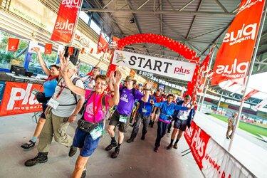 13e editie Plus Wandel4daagse Alkmaar van start