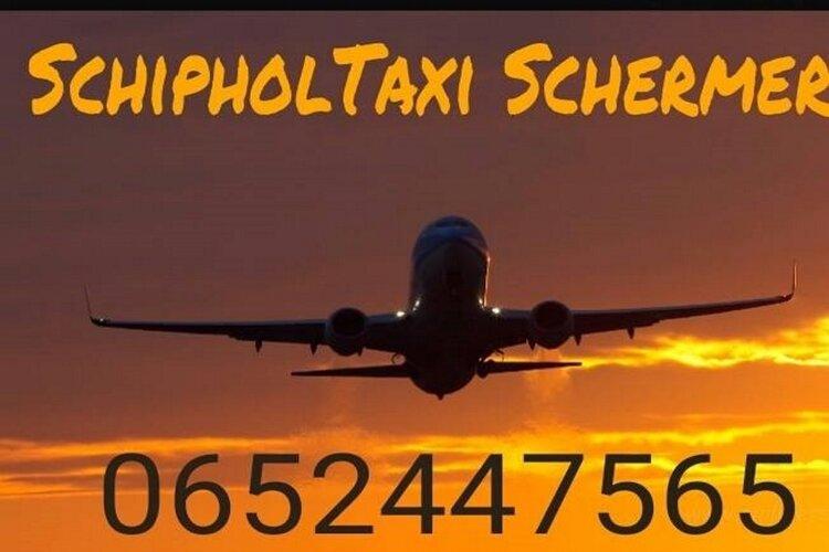 Vakantie of zakenreis? Schiphol Taxi Schermer regelt graag uw vervoer!