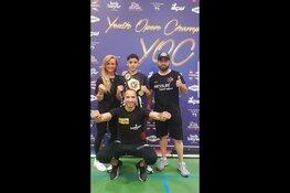 """MO ELKA """"de trots van Overdie Alkmaar!"""" pakt Europese YOC titel"""