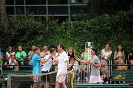 Zinderende zomerse finales tijdens slotdag Oudorp Open