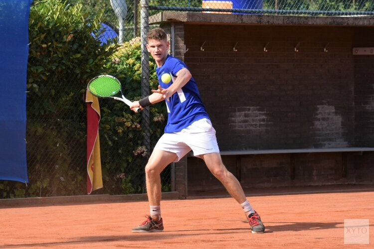 Volop tevredenheid bij start ITF World Tennis Tour
