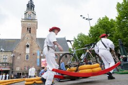 EK Wielrennen Alkmaar komt in zicht: Nog 40 dagen!