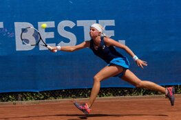 Nederlands succes lonkt in finaleweekend ITF World Tennis Tour