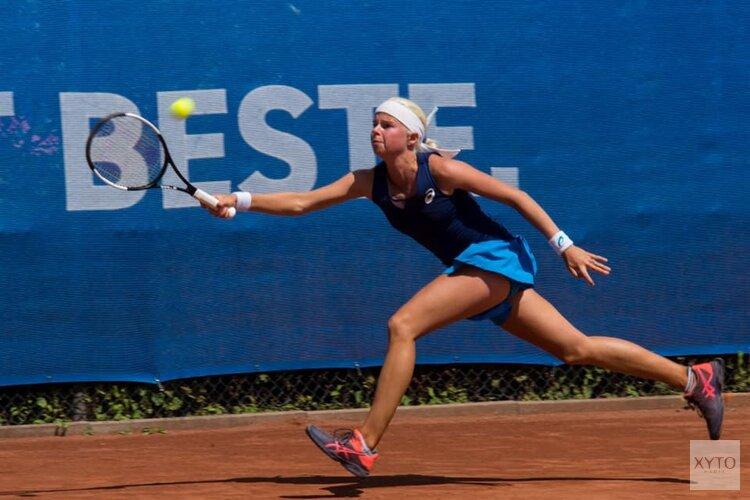 Nederlands succes lonkt in finaleweekend ITF World Tennis Tour