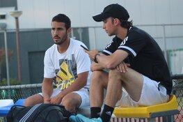 Spanjaarden maken favorietenrol vooralsnog waar op FIP Rise Padel Tournament