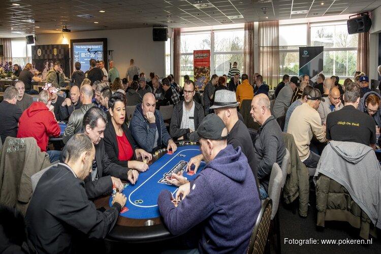 Poker Series komt naar Alkmaar