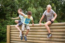 Zomervakantie bij Outdoorpark Alkmaar