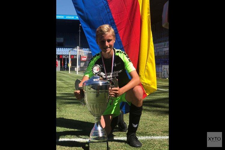 Diabetescup – Nederlands kampioenschap voetbal 2019 - Bas van de Goor Foundation