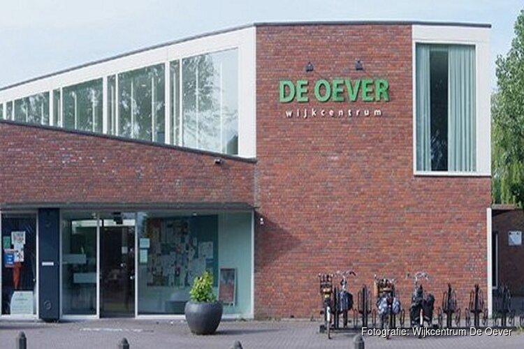 Activiteitenprogramma Wijkcentrum De Oever