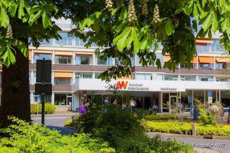 Minder operaties bij Noordwest ziekenhuisgroep Alkmaar vanwege actie voor betere cao