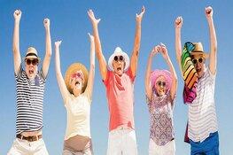 Dag & Dauw zomeractiviteiten