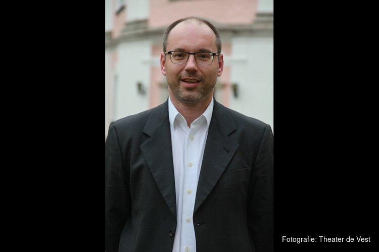 Zwitserse organist Tobias Lindner verzorgt Zomeravondconcert op 24 juli