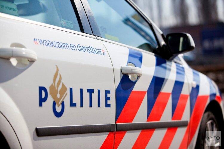 Drie auto's crashen bij ongeluk op Alkmaarse ringweg