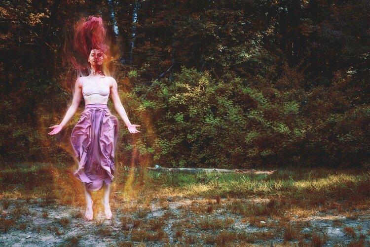Your Natural You vrouwen workshops door Spiral en Inspiri