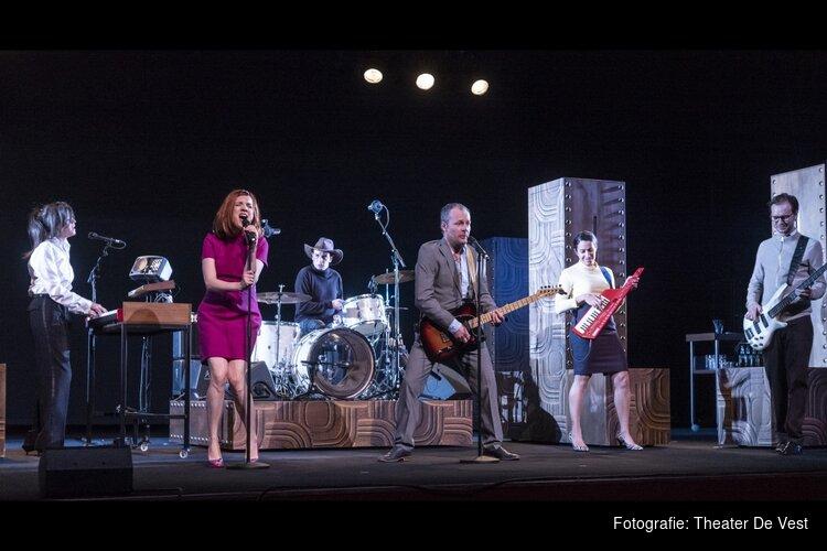 Toneelgroep Maastricht winnaar TAQA Theater De Vest Toneel Publieksprijs