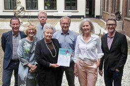Wethouder Konijn-Vermaas tekent Gelijke Kansen Agenda