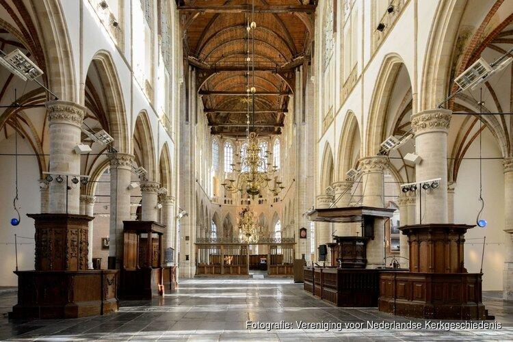 Dag van de Nederlandse kerkgeschiedenis