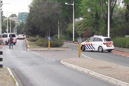 Fietser zwaargewond na aanrijding Vondelstraat: automobilist aangehouden