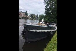 Alkmaar e.o. vanaf het water