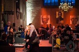 Tattoo Conventie terug in Alkmaar!  Volop inspiratie opdoen in de Grote Kerk tijdens 10e editie